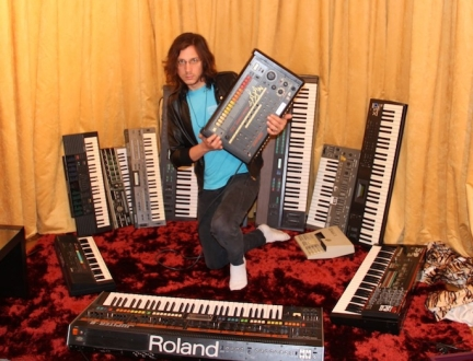 Legowelt: Assault on Disco 13