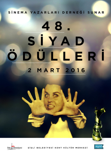 48th SİYAD Film Awards Ceremony (2016)